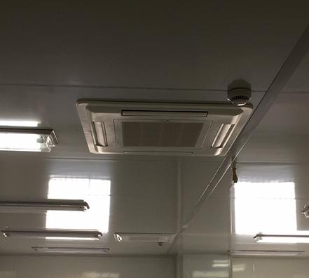 空调排风系统